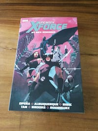 XForce Collected Edition Trade Paperback Edmonton, T5S 2W6