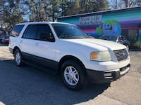 Ford Expedition 2006 Charleston