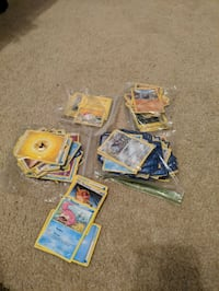 Mic. Pokemon cards Beaumont, 92223