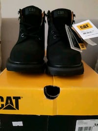 ☆CAT CAMPBELL BLACK-37/38☆