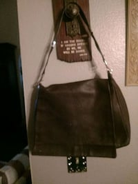 Brown Leather Purse Moorpark, 93021