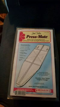 Ironing board cover that's all purpose for sewing  Baltimore, 21205