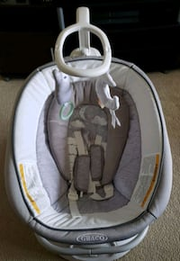 Graco Sense2Soothe Baby Swing with Cry Detection Technology   Arlington, 22202