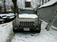 Jeep liberty suv Middleburg Heights, 44130