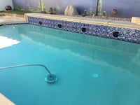 Swimming pool cleaning Las Vegas, 89120