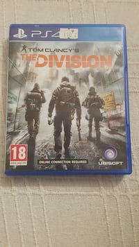 Tom Clancy's The Division PS4