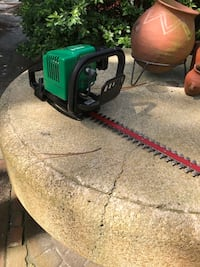 """Hedge clipper 22"""" Excalibur GHT225 Fayetteville, 28306"""