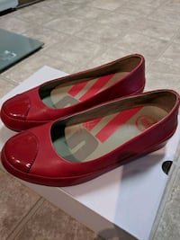 Fitflop size 6.5 in good condition Coquitlam, V3J 2L8