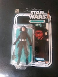 Death Squad Commander Kenner 40th Anniv Gaithersburg, 20886