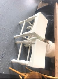 Bar stools / or tables
