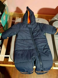 6-12M boys snowsuit Norwich, N0J 1P0