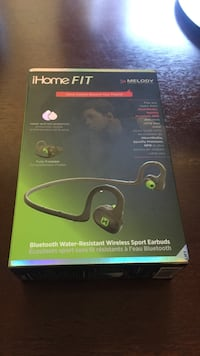 iHome FIT Melody box