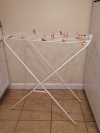 Clothes drying rack  Arlington, 22202