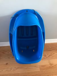Baby sled in excellent condition Milton, L9E 0B1
