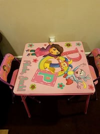 Dora table with 2 chairs Manassas, 20112