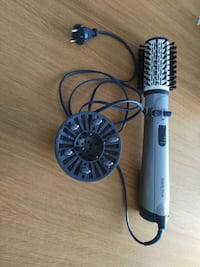 Electric brush for hair Babyliss ceramic Oslo, 1181