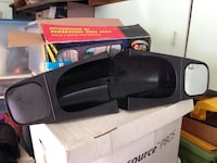 Ford towing extension mirrors Dinuba, 93618