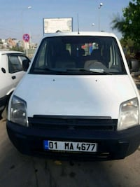 2004 Ford Transit Connect Mithatpaşa