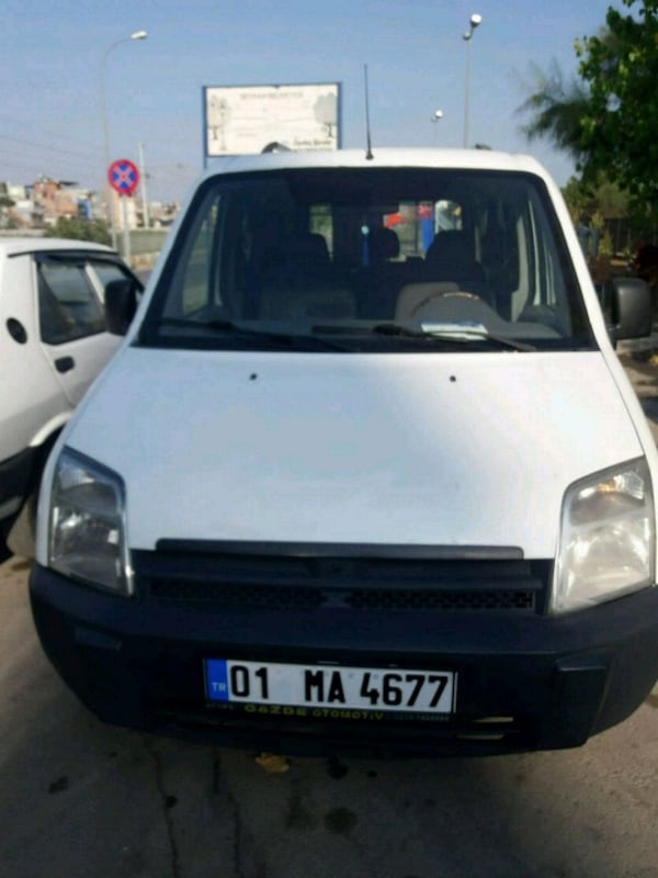 2004 Ford Transit Connect 0