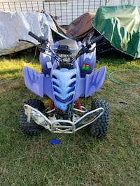 atv 110cc $250 or best offer Woodlawn, 21244