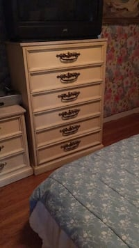 marble top dressers, 2 night stands and king head board San Lorenzo, 94580