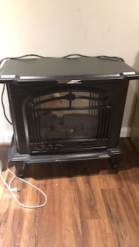 electric fireplace Pickering, L1V