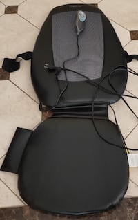 Homedics Shiatsu Massaging Cushion SBM-150