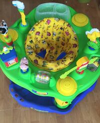 Exersaucer London, N6G 3L4