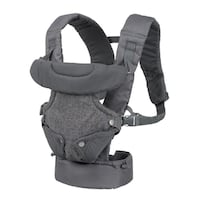 Infantino Flip Advanced 4-in-1 Convertible Carrier Toronto