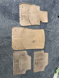 Bmw winter floor mats Amherst, 03031