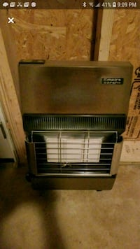 Natural gas heater Spring Grove, 17362