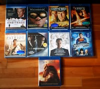 Films Blu-ray movies Montréal, H1Y 1Z6