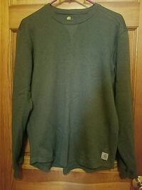 Mens Carhartt shirt sz M Greenville, 29609