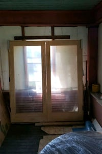 French Doors  Omaha
