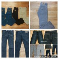 Jeans and Pants Priced to Go!!! Devon