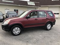 2006 Honda CR-V for sale Chesapeake