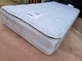 single  mattress 100$ delivery 30