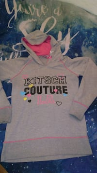 KITSCH COUTURE women, girls hoodie blouses Ilford