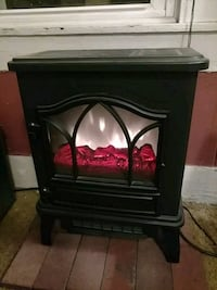 Cast iron fire place heater Kingsport, 37664