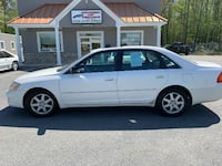 2000 Toyota Avalon Washington