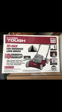 Hyper tough lawnmower  El Paso, 79905