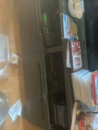 PS3 working good condition with many assorted games for the right bid Toronto, M3C 1H4