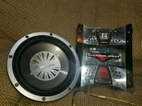 Sound system for car or truck  Alto, 30510