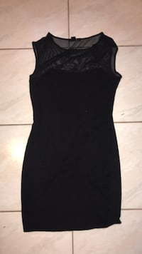 Forever 21 Black dress Waterloo, N2T 1Z8