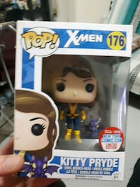 KITTY PRYDE 2016 New York Comic Con Funko Pop Hamilton, L8K 5K9