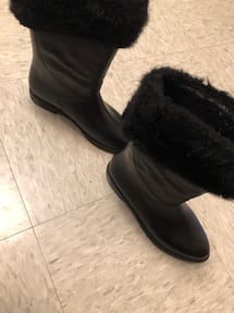 Warm/ water boots -