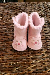 baby boots 9-12M Fort Bliss, 79908