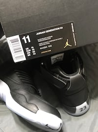 Generation 23 Air Jordan's BRAND NEW Carson City, 89706