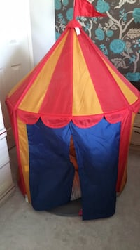 Pop up circus tent Mississauga, L5R 0A8