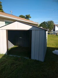 Shed 7×10